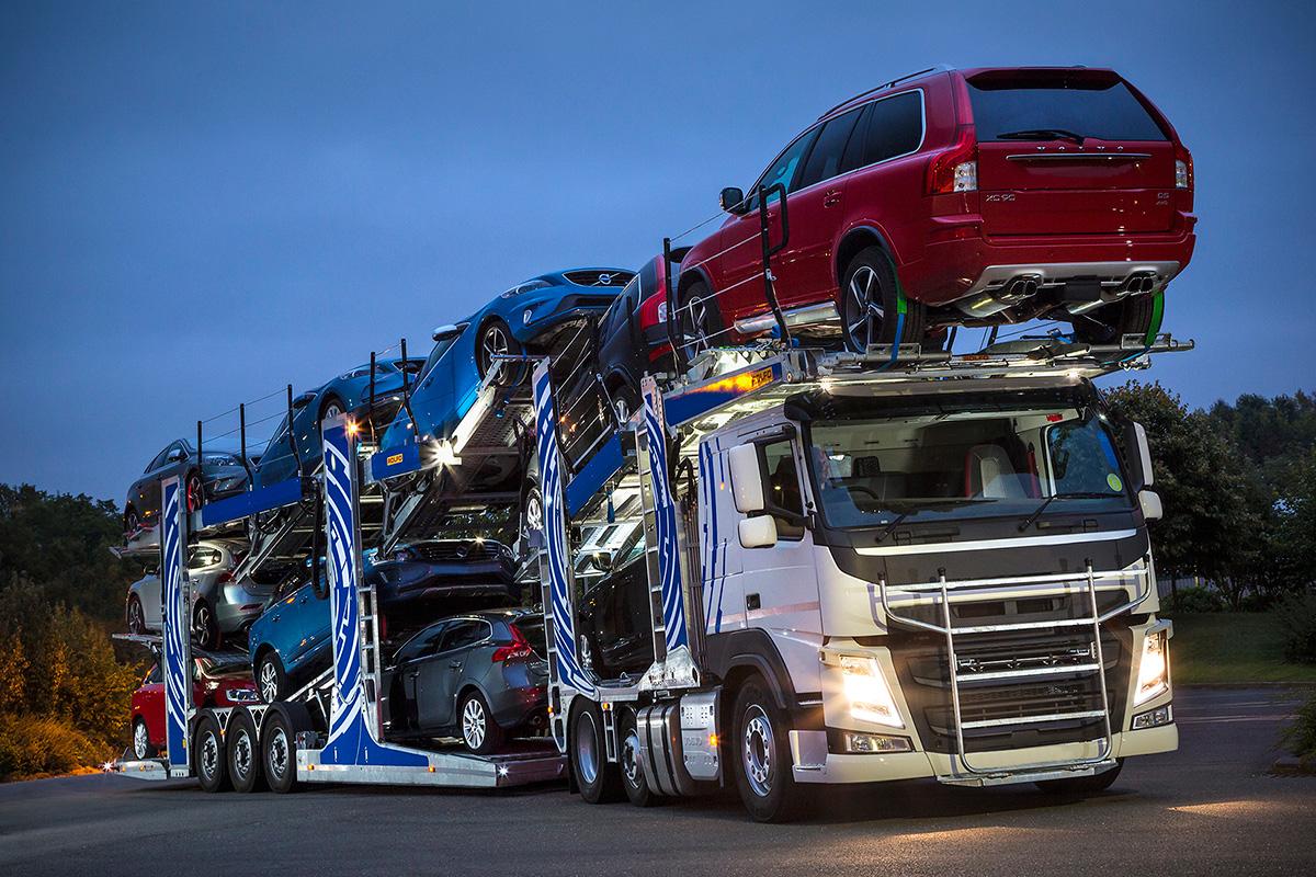 Loadaza Auto Transport